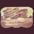 Rolling Pin Donuts Menu