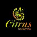 Citrus Restaurant Menu