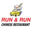 Run and Run Chinese Restaurant Menu