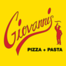 Giovanni's Pizza Stand Menu