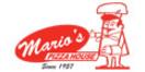Mario's Pizza House Menu