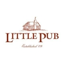 Little Pub - Wilton Menu