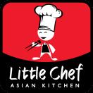 Little Chef Asian Kitchen Menu