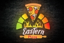 Eastern Pizza Menu