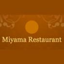Miyama Menu