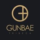 Gunbae Tribeca Menu