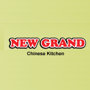 New Grand Chinese Kitchen Menu