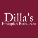 Dilla's Ethiopian Restaurant Menu