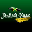 Jamaica Gates Menu