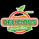Delicious Juice Bar Menu