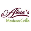 Alicia's Mexican Grille Menu