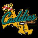 Caddies on Cordell Menu