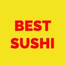 Best Sushi Menu