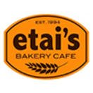 Etai's Bakery Cafe at Stapleton Menu