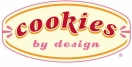 Cookies by Design (Chicago) Menu
