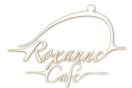 Roxanne Cafe Menu