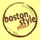 Boston Style Pizza Menu