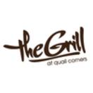The Grill At Quail Corners Menu