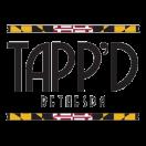 Tapp'd Bethesda Menu