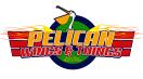 Pelican Wings and Things Menu