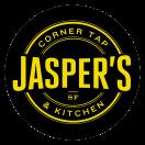 Jasper's Corner Tap Menu