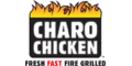 Charo Chicken Menu