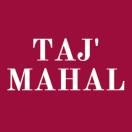 Taj Mahal Menu