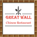 Great Wall Restaurant Menu