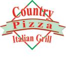 Country Pizza Italian Grill Menu