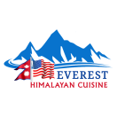 Everest Himalyan Cuisine Menu