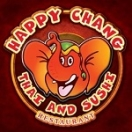 Happy Chang Menu