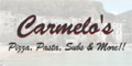 Carmelo's Pizza, Pasta, Subs & More!! Menu