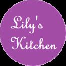 Lily's Kitchen Menu