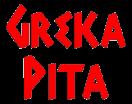 Greka Pita Menu