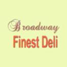 Broadway Finest Deli Menu