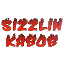 Sizzlin Kabob Menu