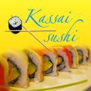 Kassai Sushi Menu