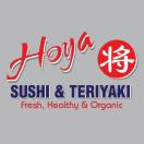 Hoya Menu