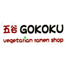 Gokoku Vegetarian Ramen Shop Menu