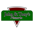 John & Tony's Pizzeria Menu