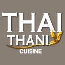 Thai Thani Cuisine Menu