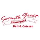Seventh Street Gourmet Menu