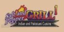 Salt and Pepper Grill Menu
