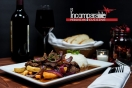 El Incomparable Peruvian Cuisine Menu