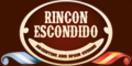 Rincon Escondido Menu