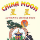 China Moon Menu
