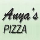 Anya's Pizza Menu