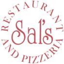 Sal's Restaurant & Pizzeria Menu