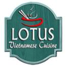 Lotus Menu