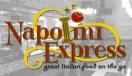 Napolini Express Menu
